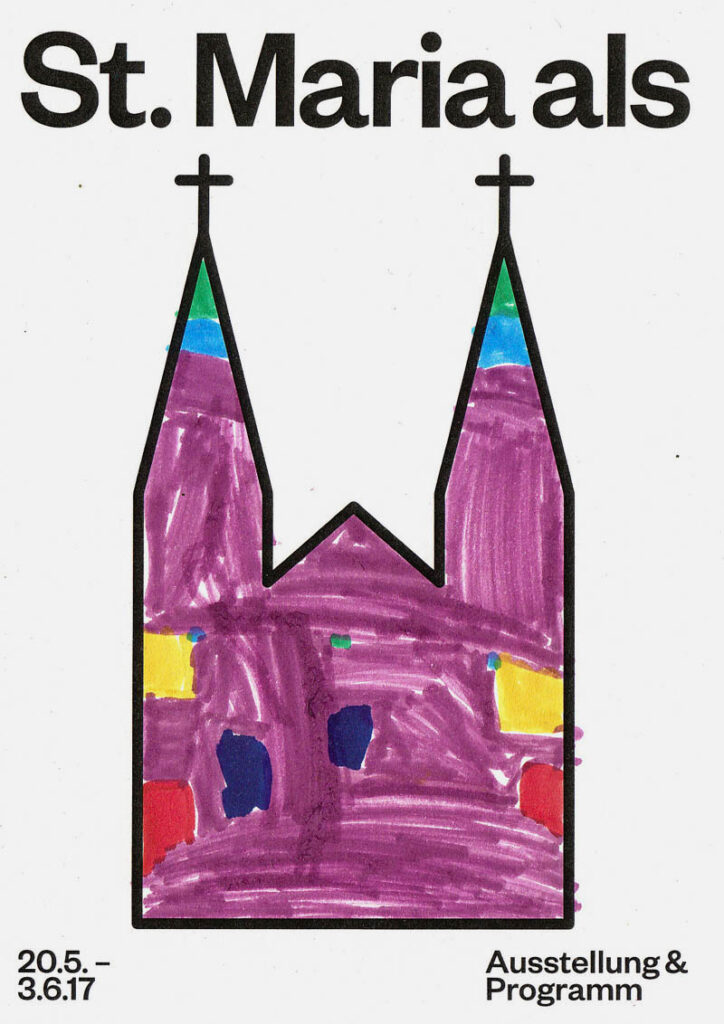 St. Maria Kirche 16