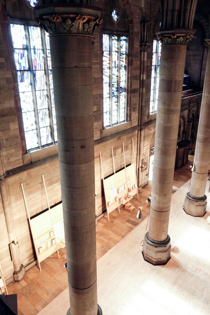 St. Maria Kirche 12