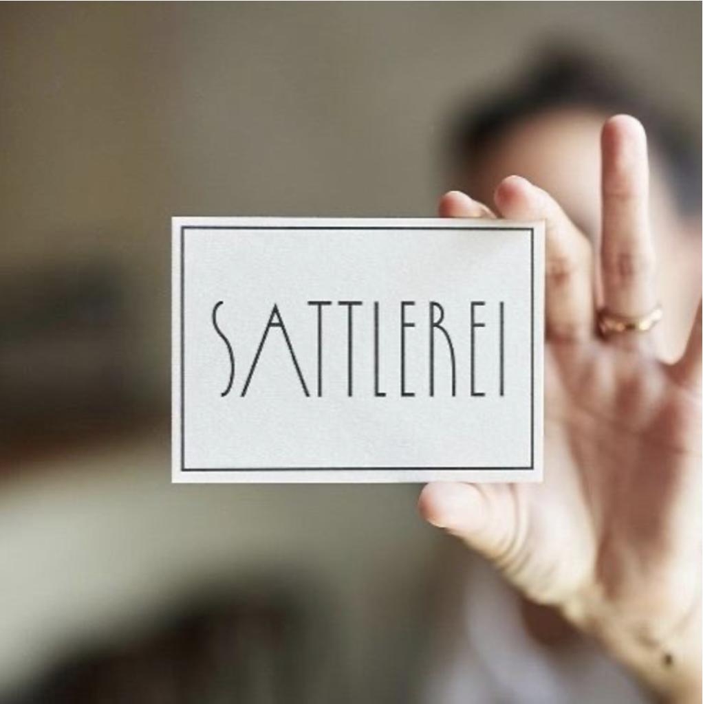 Sattlerei 7