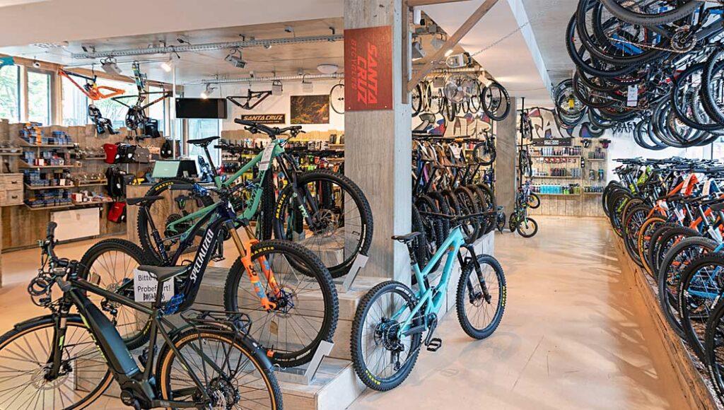Bikes n Boards 1